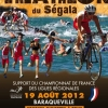 Championnats de France des ligues de triathlon:...