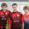 Championnat de France de triathlon:...