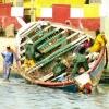 Pêcheurs sénégalais