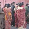 Indian wedding, Jaipur, India, February 2009
