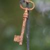 La clef du paradis ?