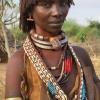 Chez les Hamer d'Éthiopie