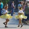 Les petites danseuses ukrainiennes