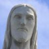 Cristo Redentor, Rio de Janeiro, Brazil, March...