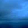 Entre chien (bleu) et loup (bleu) - Sicile 2013