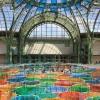 Monumenta 2012 (Daniel Buren), Grand Palais,...