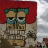 Sur les murs de Lisbonne