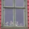 Trolls à la fenêtre