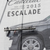 Escalade - NYC 2014
