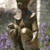 Sculpture d'Isabelle Terrasse (2)