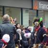 Grand Noir de France Telecom