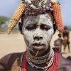Chez les Karo d'Éthiopie