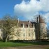 Lys Saint Georges : château féodal