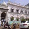 107 - Bandra Mosque