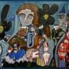 Hypnotique Alice, 2007