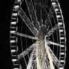 Grande roue Place de la Concorde, Paris,...