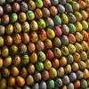 œufs décorés