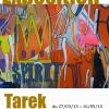 Exposition Tarek à Moulins