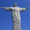Le Christ-rédempteur du Corcovado