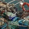 Couleurs de la pêche en mer