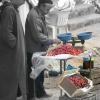 Marchands de cerises