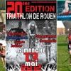 Demi-finales des championnats de France de...