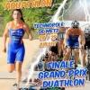 Championnats de France d'aquathlon à Metz: La...