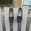 Les pieds au mur (2)